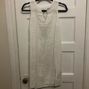 Tommy Bahama Seaglass Linen Shift Dress